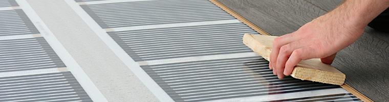 Elektrische vloerverwarming | Bespaar op installatie- en energiekosten!