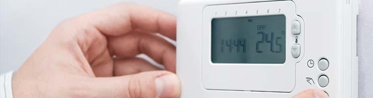 vloerverwarming infrezen