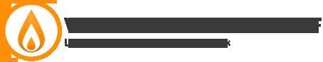 Vloerverwarming Prof Logo