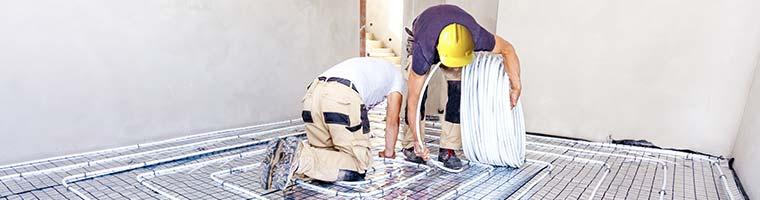 voordelen en nadelen vloerverwarming